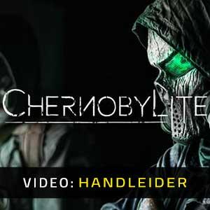 Chernobylite Video-opname
