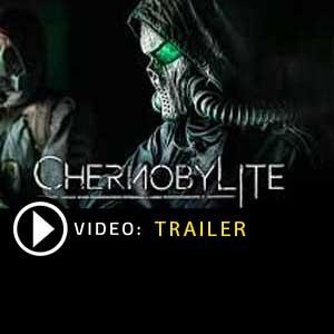 Koop Chernobylite CD Key Goedkoop Vergelijk de Prijzen