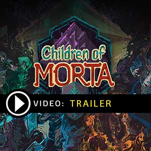 Koop Children of Morta CD Key Goedkoop Vergelijk de Prijzen