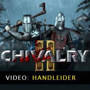 Chivalry 2 Trailer Video