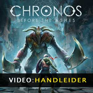 Chronos Before the Ashes Aanhangwagenvideo