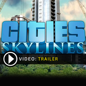 Koop Cities Skylines CD Key Compare Prices