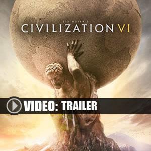 Koop Civilization 6 CD Key Compare Prices