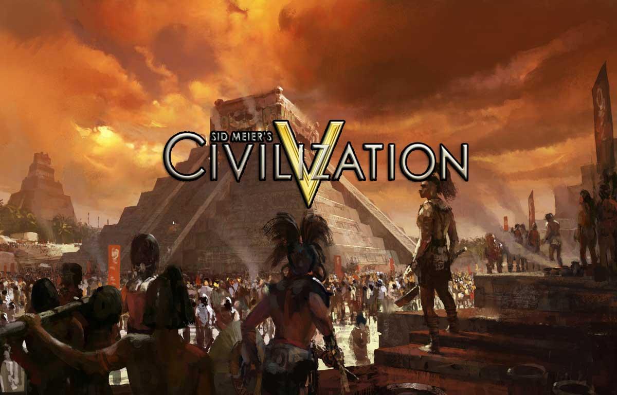 Koop Civilization 5 CD Key Compare Prices