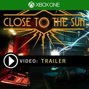 Koop Close to the Sun Xbox One Goedkoop Vergelijk de Prijzen