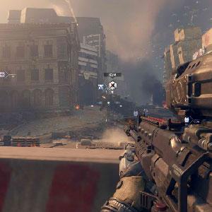 Call of Duty Black Ops 3 Speler