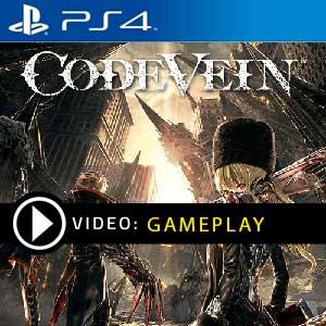 Koop Code Vein PS4 Code Compare Prices