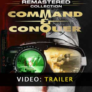 Koop Command & Conquer Remastered Collection CD Key Goedkoop Vergelijk de Prijzen