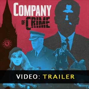 Koop Company of Crime CD Key Goedkoop Vergelijk de Prijzen