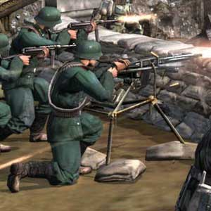 Company of Heroes 2 All Out War Edition Oorlog