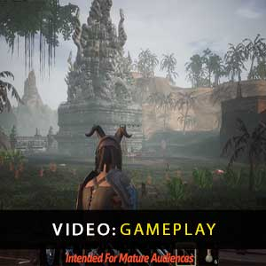 Conan Exiles gameplay video