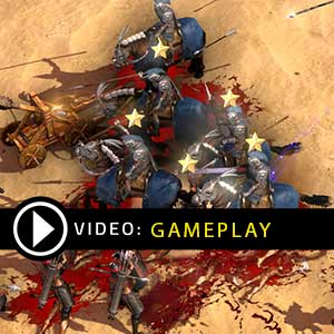 Conan Unconquered Gameplay Video