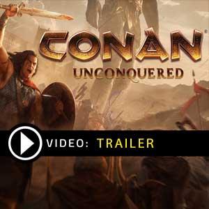 Koop Conan Unconquered CD Key Goedkoop Vergelijk de Prijzen