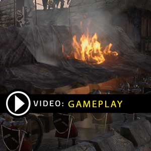 Conquerors Blade Gameplay Video