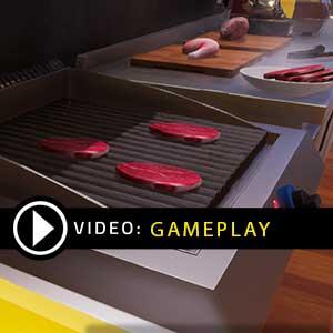 Cooking Simulator Gameplay Video