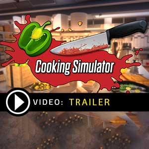 Koop Cooking Simulator CD Key Goedkoop Vergelijk de Prijzen