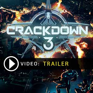Koop Crackdown 3 CD Key Compare Prices
