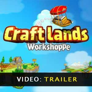 Koop Craftlands Workshoppe CD Key Goedkoop Vergelijk de Prijzen