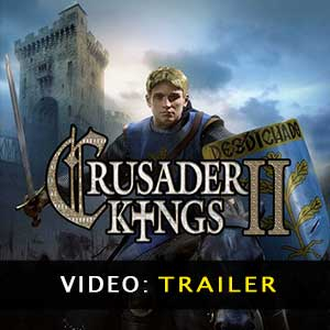 Koop Crusader Kings 2 CD Key Compare Prices