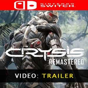Koop Crysis Remastered Nintendo Switch Goedkope Prijsvergelijke