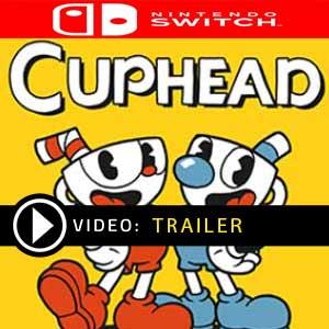Koop Cuphead Nintendo Switch Goedkope Prijsvergelijke