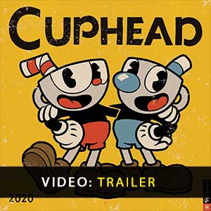 Koop Cuphead CD Key Compare Prices