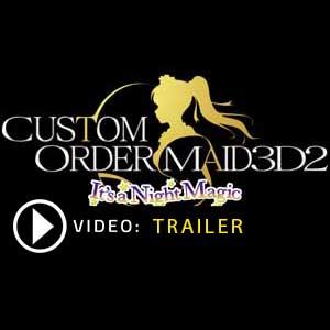 Koop CUSTOM ORDER MAID 3D2 It
