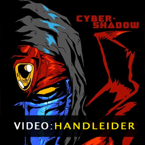 Cyber Shadow Video-opname