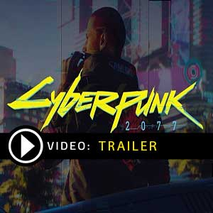 Koop Cyberpunk 2077 CD Key Compare Prices