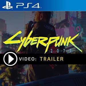 Koop Cyberpunk 2077 PS4 Goedkoop Vergelijk de Prijzen