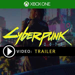 Koop Cyberpunk 2077 Xbox One Code Compare Prices