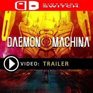 Koop DAEMON X MACHINA Nintendo Switch Goedkope Prijsvergelijke