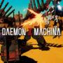 Daemon X Machina Out Now, overzicht trailer vrijgegeven