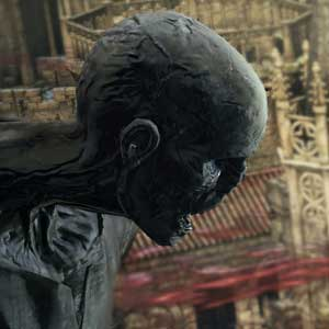 Dark Souls 3 Attack
