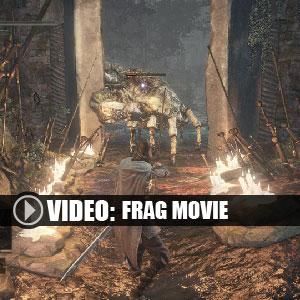 Dark Souls 3 Frag Movie
