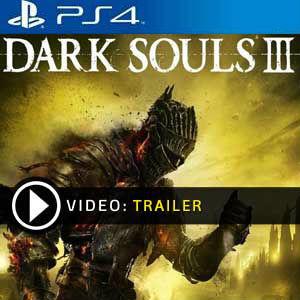 Koop Dark Souls 3 PS4 Code Compare Prices