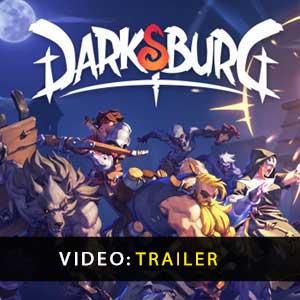 Koop Darksburg CD Key Goedkoop Vergelijk de Prijzen