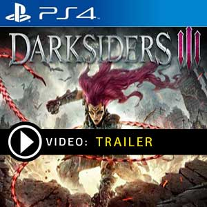 Koop Darksiders 3 PS4 Code Compare Prices