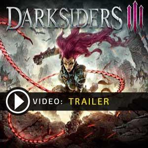 Koop Darksiders 3 CD Key Compare Prices