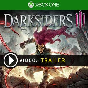 Koop Darksiders 3 Xbox One Code Compare Prices