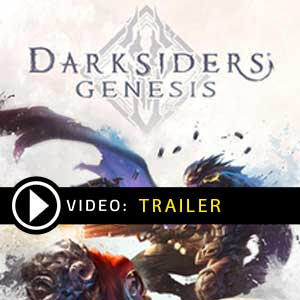 Koop Darksiders Genesis CD Key Goedkoop Vergelijk de Prijzen