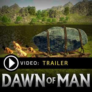 Koop Dawn of Man CD Key Goedkoop Vergelijk de Prijzen