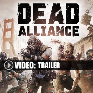 Koop Dead Alliance CD Key Compare Prices
