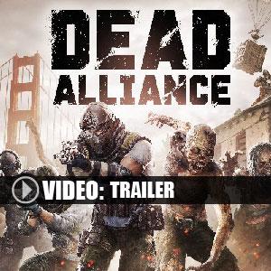 Koop Dead Alliance CD Key Compare Prices
