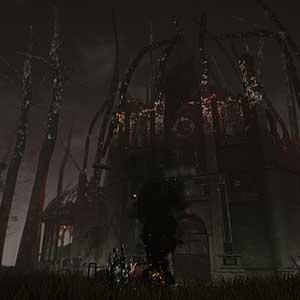 uithoeken van de horrorwereld