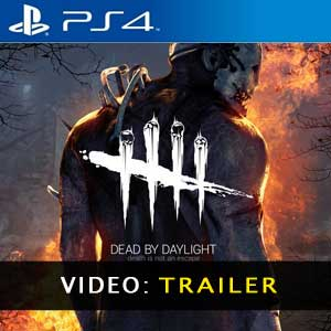 Koop Dead by Daylight PS4 Code Compare Prices