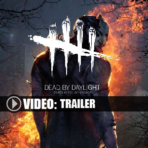 Koop Dead by Daylight CD Key Compare Prices
