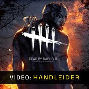 Dead by Daylight Video-opname