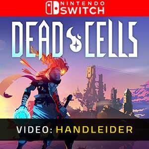 Dead Cells Nintendo Switch Video-opname