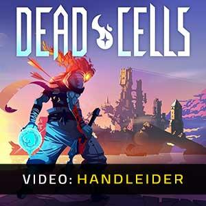 Dead Cells Video-opname